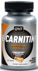 L-КАРНИТИН QNT L-CARNITINE капсулы 500мг, 60шт. - Маркс